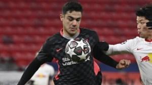Liverpool boss Klopp delivers Kabak transfer update
