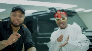 B-Red Ft. Mayorkun – Dance (Music Video)