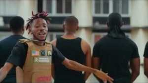 Davolee ft. Masterkraft & Jaido P – G.O (Music Video)