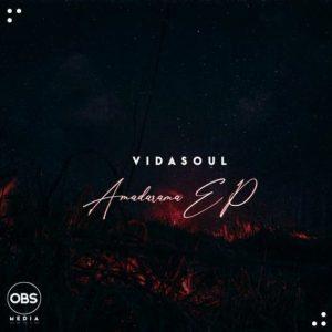 Vida-soul – Hello (feat. Vigorous)