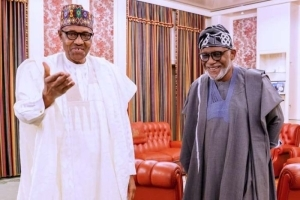 Politics Aside, We Need National Dialogue On Insecurity Now – Akeredolu