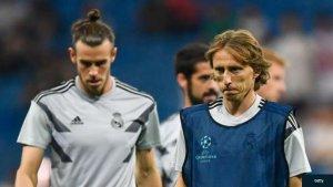 Gareth Bale Speaks Spanish, He Is Just Shy – Modric