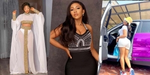 Don't Get Pressured By What You See Online – BBNaija's Mercy