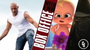 F9 Crosses $100 Million Domestically, Leads Box Office