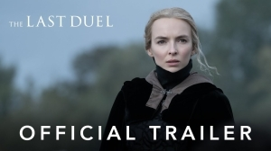 The Last Duel (2021) - Official Trailer