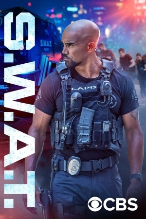 SWAT Season 04