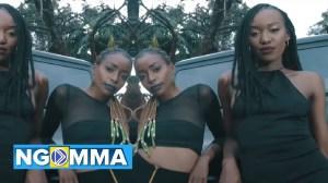 NaiBoi Ft. Nyashinski – Black (Video)