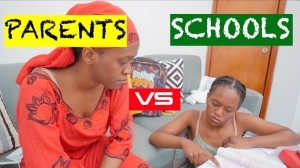Maraji Comedy – PARENTS VS SCHOOLS (Comedy Video)