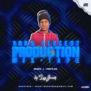 Log Junior – 100% Production Mix Vol 02