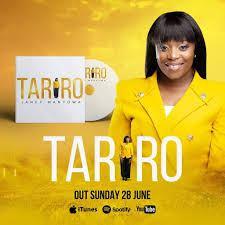 Janet Manyowa – Tariro
