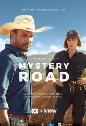 Mystery Road Season 02 (TV Series)