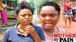 My Mother My Pain (Old Nollywood Movie)