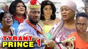 TYRANT PRINCE SEASON 10 (2020 Nollywood Movie)