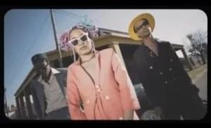 Moreki – Jim Sorrow ft. Rotondwa & Black Sounds (Video)