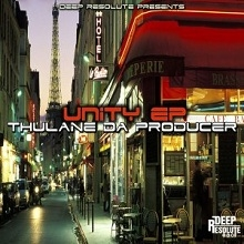 Thulane Da Producer – Dithering Dreamer Part 2 (Da Producer's Mix)