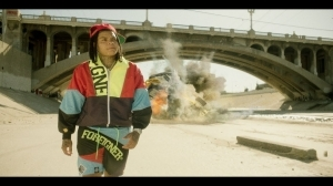 Young M.A – Foreign (Music Video)
