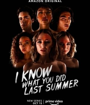 I Know What You Did Last Summer S01E05