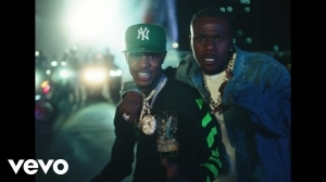 Toosii - shop ft. DaBaby (Video)