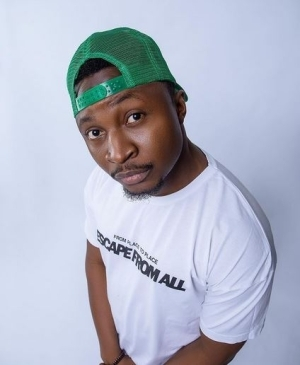 Even With A Grenade To My Head, I Am Not Doing Social Media Love - Comedian FunnyBone