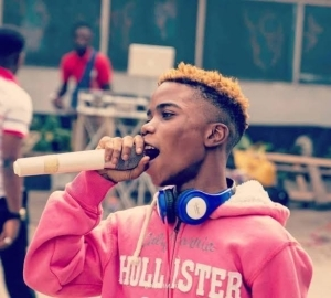 Check Out Nigerian Artiste Lyta Biography & Net Worth (See Details)