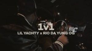 Rio Da Yung OG Feat. Lil Yachty - 1v1 (Video)