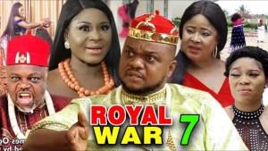 Royal War Season 7