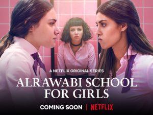 AlRawabi School for Girls S01E06
