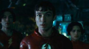 Ezra Miller-Led The Flash Finally Wraps Production, Set Photos Released