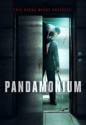 Pandamonium (2020) [Movie]