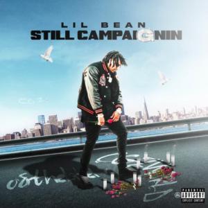 Lil Bean Ft. ZayBang – 4 The Night