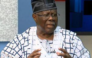 Edo Election: Bode George Attacks Fayose For Saying Obaseki Will Lose