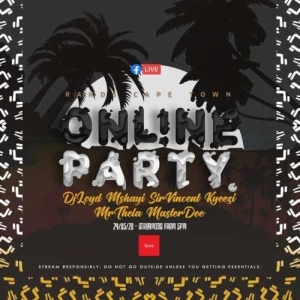 Mr Thela – Rands Online Party (Episode 5)