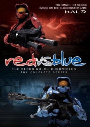 Red Vs Blue Season 17 Singularity (Animation) (2019) (Movie)