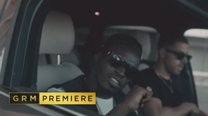 Sneakbo - Changes ft. Richie Campbell (Video)