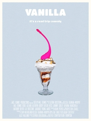 Vanilla (2019) (Movie)