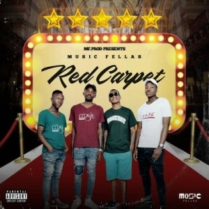 Music Fellas – Red Carpet (Deeper Mix)