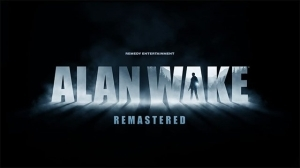 Alan Wake Remastered Officially Announced, Coming This Fall