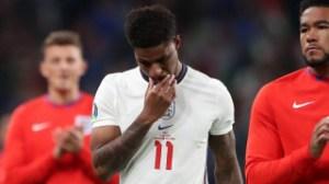 Man Utd striker Rashford provides update on injury recovery