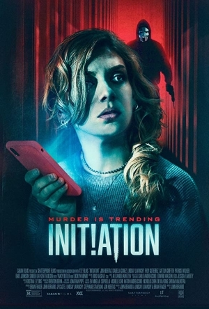 Initiation (2020)