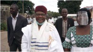 He Was A True Patriot – Benue State Governor, Ortom Mourns Late Obadiah Mailafia