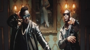 Fireboy DML - Spell ft. Wande Coal (Video)