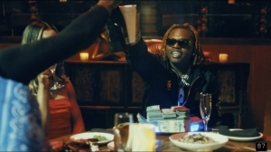 Gunna - 200 FOR LUNCH / DIRTY DIANA (Video)