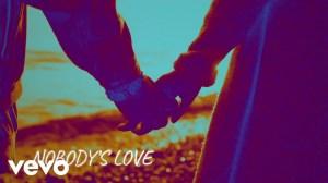 Maroon 5 - Nobody