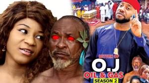 Return Of Oj Oil & Gas Season 2