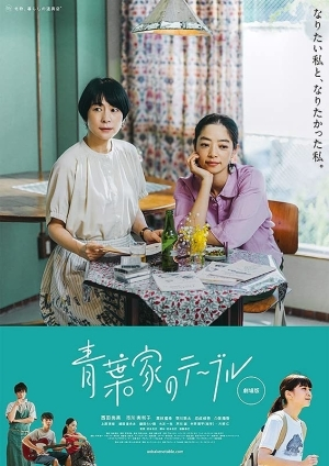 Around the Table (2021) (Japanese)