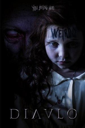 The Devils Child (2021)