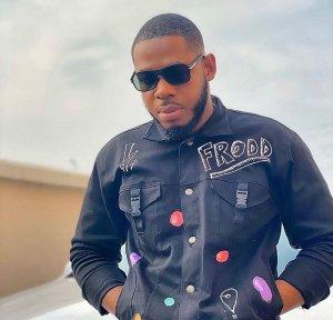 BBNaija's Frodd Robbed In Lagos (Video)