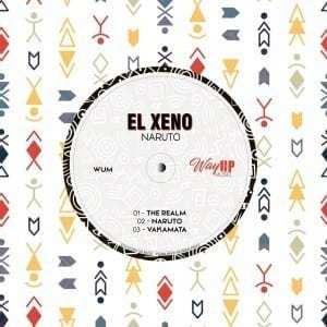 EL Xeno – Vakamata (Original Mix)