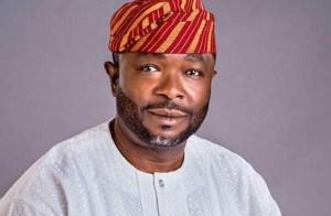 Senator Osinowo's Death Caused By COVID-19?