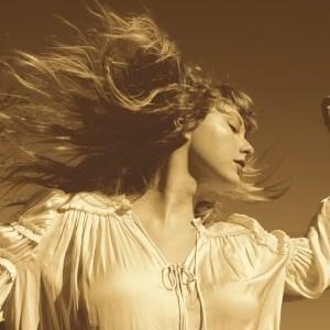 Taylor Swift – Love Story (Taylor's Version)